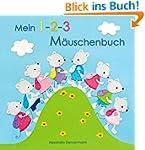 Mein 1-2-3 M�uschenbuch - Erstes Z�hl...