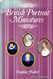img - for British Portrait Miniatures book / textbook / text book