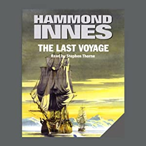 The Last Voyage: Captain Cook's Lost Diary | [Hammond Innes]