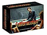 """echange, troc Californication - Intégrale des saisons 1 à 3 (inclus le livre : """"God Hates Us All"""") - Coffret 7 DVD"""