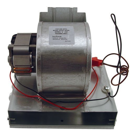 Nutone S97017648 Heater Motor Assembly Find Sale Googlaedr
