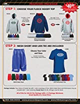 Anaconda Sports® Training Team Package (Call 1-800-234-2775 to order)