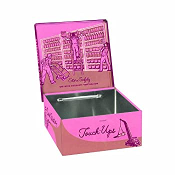 Blue Q Beauty Supplies Petite Cigar Box