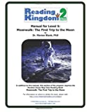 img - for Reading Kingdom Stage 2 - Level 5 - Manual For Moonwalk book / textbook / text book