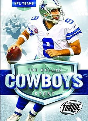 The Dallas Cowboys Story (NFL Teams)
