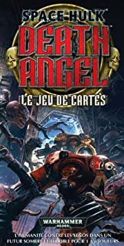 Death Angel : Le Jeu de Cartes (Version Française)