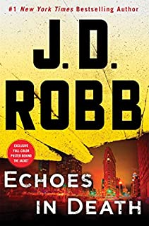 Book Cover: Echoes in Death