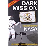 Dark Mission: The Secret History of NASA, Enlarged and Revised Editionby Richard C. Hoagland
