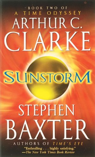 Sunstorm (Time Odyssey)