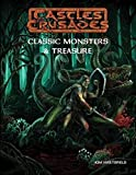 img - for Castles & Crusades Classic Monsters & Treasure book / textbook / text book