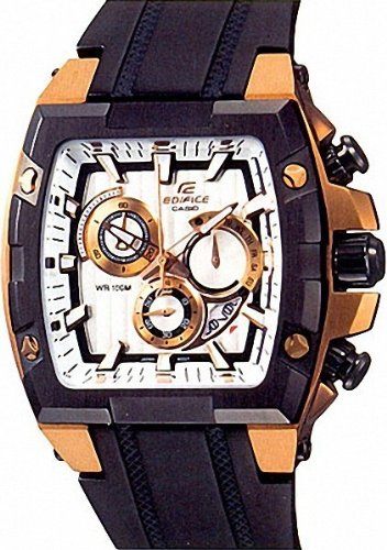 Casio Gents Watch Edifice Gold Label EFX-520P-7AVDR