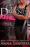 Cursed by Darkness (An Urban Fantasy Novel) (Befallen Tides Book 1)