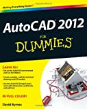 51Vky2wIeSL. SL160  AutoCAD 2012 For Dummies (For Dummies (Computers))