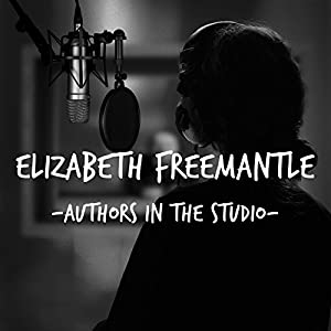 FREE: Audible Interview with Elizabeth Freemantle Rede