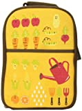 SugarBooger Zippee Lunch Tote, My Garden