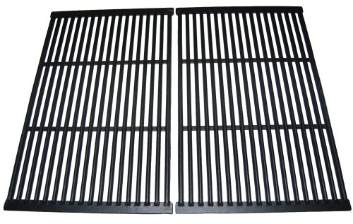 Best Prices! Cast Iron Cooking Grid for Brinkmann, Charbroil and Charmglow Grills
