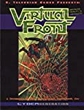 img - for Virtual Front; A Documents of the Revolution Sourcebook for Cybergeneration book / textbook / text book