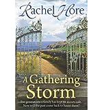 Rachel Hore A Gathering Storm