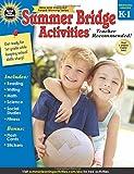 Summer Bridge Activities®, Grades K - 1