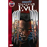 House of M: Masters of Evil TP
