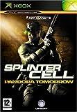 echange, troc Splinter Cell : Pandora tomorrow