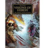 img - for By Alan Merrett Horus Heresy: Visions of Heresy book / textbook / text book