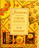 Jana Hauschild Lindberg Flowers in Cross Stitch