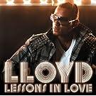 Lessons In Love (UK Version)