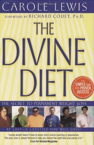 The Divine Diet