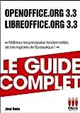 Openoffice 3.3