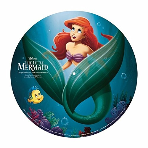 Album Art for Little Mermaid by Various Artists