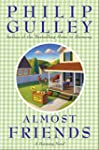 Almost Friends (A Harmony Novel)