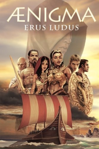 Aenigma: Would you dare to be a character in a book? by Ludus, Erus (2014) Paperback