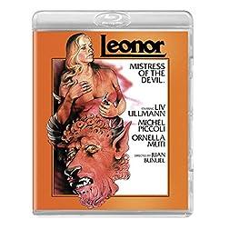 Leonor [Blu-ray]