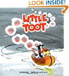 Little Toot Original Edition