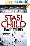 Stasi Child: A Chilling Cold War Thri...