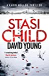 Stasi Child: A Chilling Cold War Thri...