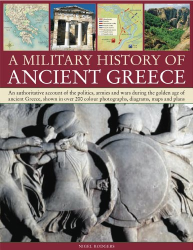 an analysis of the military of ancient greece Historical and military analysis of the battle of marathon search  the battle of marathon in 490 bce for  the history of ancient greece its colonies and.