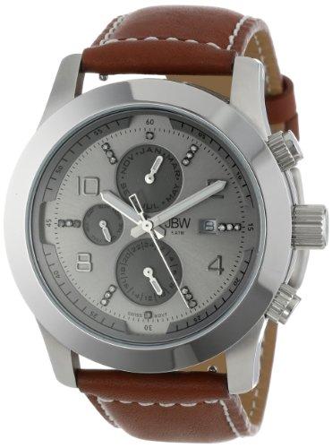 JBW Reloj Winston Marrón Única
