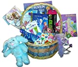 Disney's ~ FROZEN ~ Filled Easter Basket