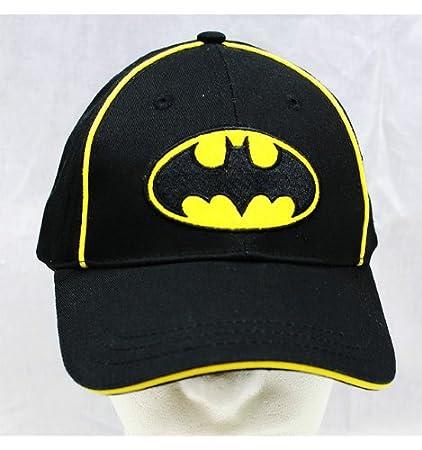 Batman Baseball Cap