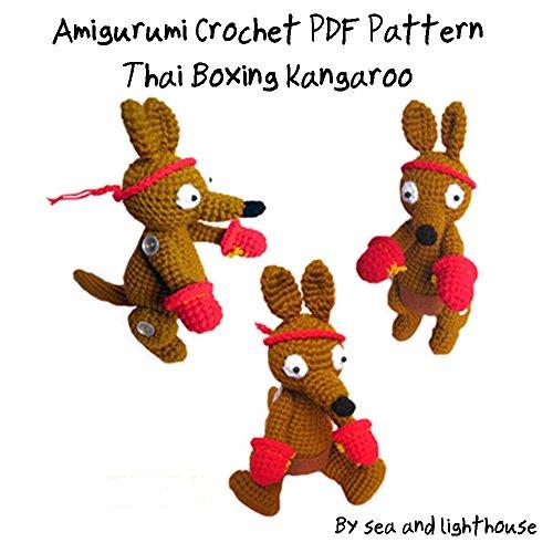 Amigurumi Maneki Neko Free Pattern : Download