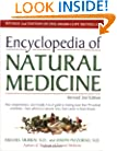 Encyclopedia of Natural Medicine, Revised Second Edition