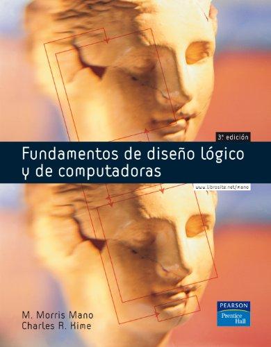 FUNDAMENTOS DE DISEÑO LOGICO Y DE COMPUTADORAS