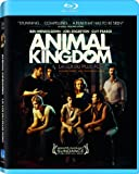 Animal Kingdom  / La loi du plus fort  (Bilingual) [Blu-ray]