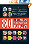 801 Things You Should Know: From Gree...