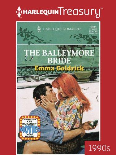 The Balleymore Bride PDF