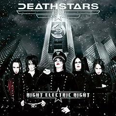 Deathstars – Night Eletric Night (2009)