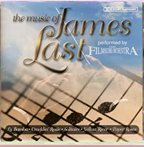 The Music of James Last