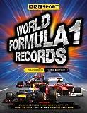 Bruce Jones BBC Sport World Formula 1 Records 2014